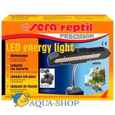 <b>Светильник SERA LED</b> для акватеррариума energy light купить в ...