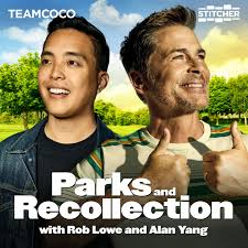 Parks and Recollection