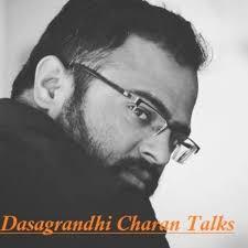 Dasagrandhi Charan Talks