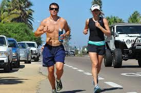 El ejercicio aeróbico, cuáles son y beneficios