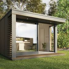 1000 ideas about outdoor office on pinterest modern shed outdoor pizza ovens and garden office build garden office kit