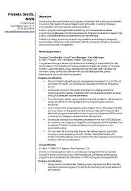 cv templates in microsoft word format   completely      social worker résumé example   template