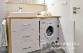 Встроенная <b>стиральная машина Bosch</b> (Бош): модели с сушкой и ...