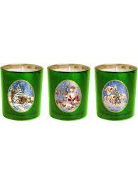 <b>Набор свечей Зимняя</b> сказка KG-SET-1 - цена 380 руб, купить в ...