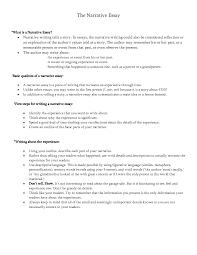 cover letter mla format narrative essay sample narrative essay in cover letter narrative essay assignment analysis samplemla format narrative essay extra medium size