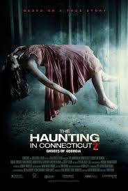 Regarder The Haunting in Connecticut 2: Ghosts of Georgia
