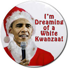 Statement by the President and First Lady on Kwanzaa (Warning ...