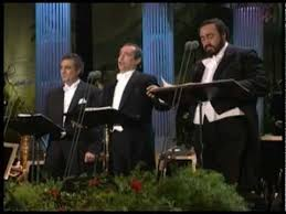 La Traviata - Plácido <b>Domingo</b>, Luciano <b>Pavarotti</b> & José <b>Carreras</b> ...