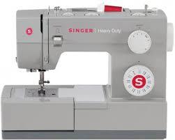 <b>Швейная машинка SINGER Heavy</b> Duty 4423 (серый)