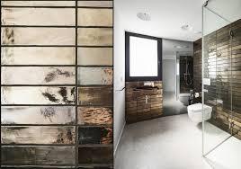 decoration modern tile bathroom