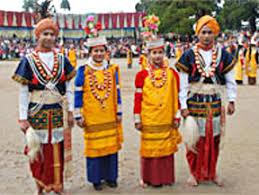 Image result for khasi tribe of meghalaya