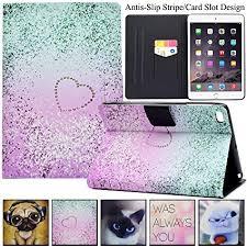 iPad Mini 1234 Case,Artyond <b>PU Leather</b> Card Slots Case [Anti-Slip ...