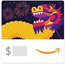 Chinese Dragon - Amazon.com