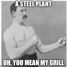 Overly Manly Man Latest Memes - Imgflip via Relatably.com