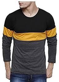 Urbano Fashion - T-Shirts & Polos / Men: Clothing ... - Amazon.in