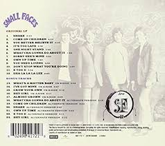 <b>Small Faces</b>: Amazon.co.uk: Music