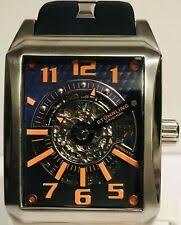 Доставка <b>часов Stuhrling</b> из США в Россию