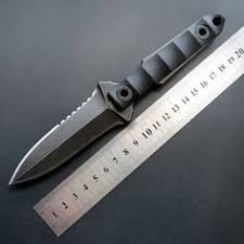 Voltron round handle Damascus steel tactical <b>straight knife</b>, <b>outdoor</b> ...