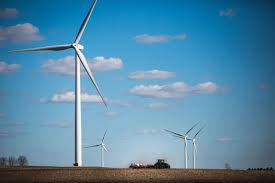 is wind power saving rural iowa or wrecking it thehubnny is wind power saving rural iowa or wrecking it