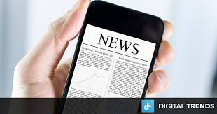 22 Best News Apps For iPhone and Android | Digital Trends