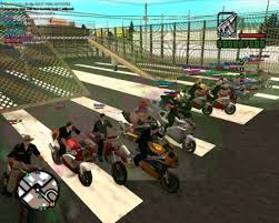 Gta san andreas full + info