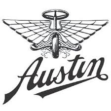 「the merger of automakers Austin and Morris in 1952」の画像検索結果
