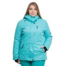 <b>Куртка горнолыжная Exparc</b>, DH-21217 — полиэстер 100 ...