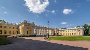 <b>Александровский дворец в Царском</b> селе реконструируют за 250 ...