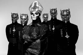 <b>Ghost</b> Explains Unexpected Covers on Chart-Topping '<b>Popestar</b>' EP ...
