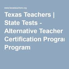 alternative teacher certification locations in houston dallas fort worth san antonio austin alternative teacher certification dallas
