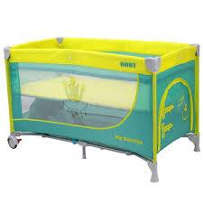 <b>Манеж</b> детский <b>MY CASTLE</b>, цвет жёлтый/аквамарин купить в Чите