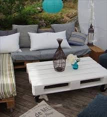 patio furniture from pallets. try for yourself u2013 making your own furniture out of pallets patio from t
