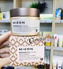 <b>Защитный питательный крем</b> Mizon Barrier Oil Cream ...