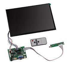 Tontec 10.1 Inches 1280x800 IPS Raspberry Pi ... - Amazon.com