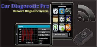 Car Diagnostic Pro (OBD2 + Enhanced) – Alkalmazások a Google ...