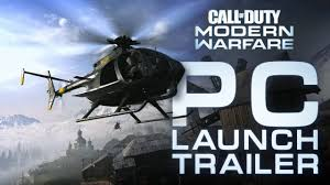 Call of Duty: Modern Warfare PC Graphics and Performance Guide