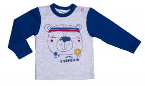 <b>Viva</b> Baby Кофточка для мальчика Champion boys М5502-2 ...