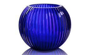 <b>Ваза</b> Ultramarine <b>Sphere</b> 16см Арт. SB01-A201-28
