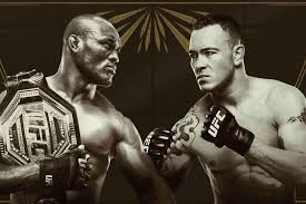 Events   UFC