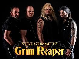 <b>GRIM REAPER</b> | Official <b>Grim Reaper</b>