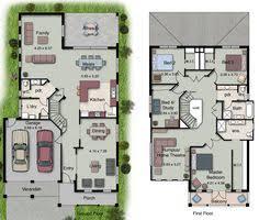 Double Storey floor plan   Floor Plans   Pinterest   Floor Plans    Double Storey floor plan   Floor Plans   Pinterest   Floor Plans  Floors and Guest Suite