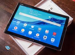Mobile-review.com Обзор <b>планшета Huawei MediaPad M5</b> lite 10