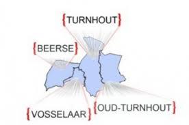 Afbeeldingsresultaat voor fotos stadsregio turnhout