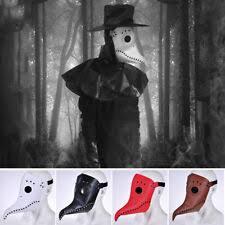 <b>Plague Doctor Mask</b> for sale | eBay