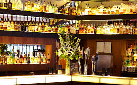 Bars For Dining Room Salt Whisky Bar And Dining Room Whisky Bars In London Good