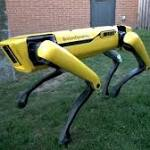 New SpotMini is Boston Dynamics's Latest Robot Dog, and it's not as Terrifying as Before