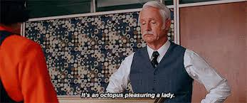 roger sterling if we want to judge the progress of a character from his attitude towards women and why not then roger has come out something of a wash art roger sterling office