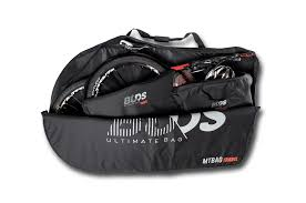 Bike carrying bags for road and mountain bikes - Buds-Sports