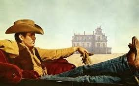 Image result for images of 1956 movie giant