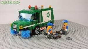 Обзор <b>Brick</b> 1111 Мусоровоз | <b>Enlighten</b> 1111 Garbage truck ...